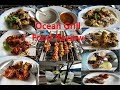 #oceangrill Ocean Grill | Best Cheapest Buffet Restaurant in kolkata | Food Review
