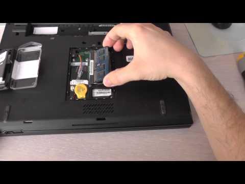 Lenovo T430 RAM Memory Upgrade
