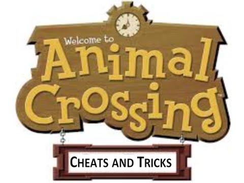 Animal Crossing: Money and Equipment | Cheats & Tricks