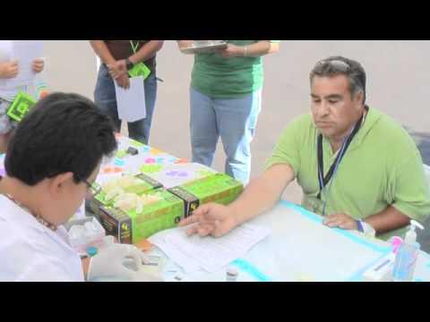 Dengue Fever and Dengue Hemorrhagic Fever