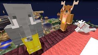 Minecraft Xbox - Barnaby