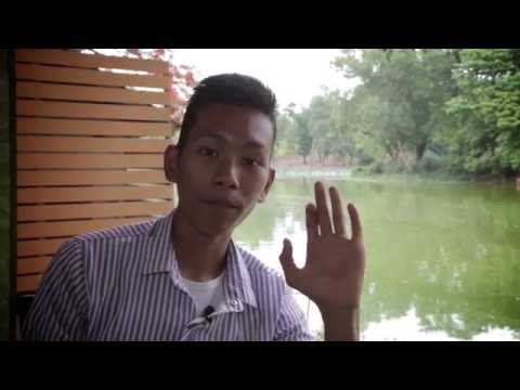 BURMA BITES #06: Learn the Burmese Language - Greetings! (How to say)