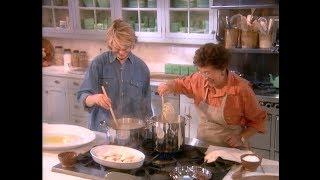 Potato Pierogi- Martha Stewart