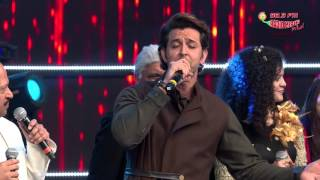 Hrithik Roshan Sings His Favourite Song At RSMMA!