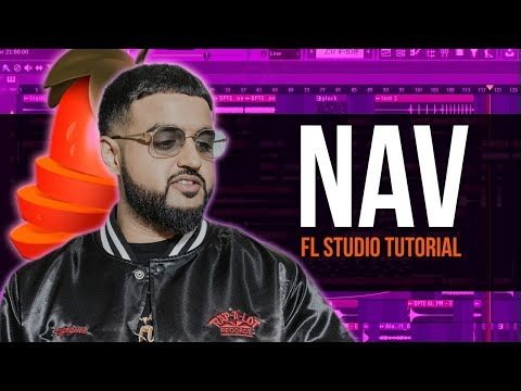 How To Make A Nav Type Beat In Fl Studio 12