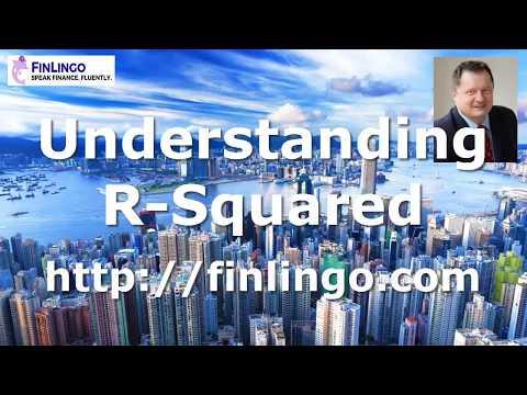Understanding R-Squared