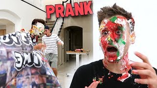 I Got Pranked And It Didn