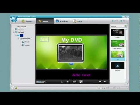 How to Convert and Burn MKV to DVD in windows 8