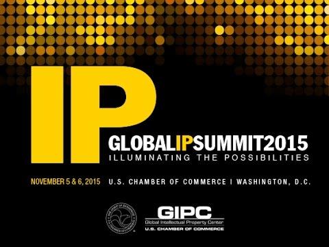 3rd Annual Global IP Summit - Illuminating the Possibilities