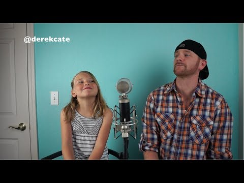 Me & my daughter singing : Highway don't care by Tim Mcgraw ft Taylor Swift