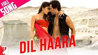 Dil Haara - Full Song | Tashan | Saif Ali Khan | Kareena Kapoor