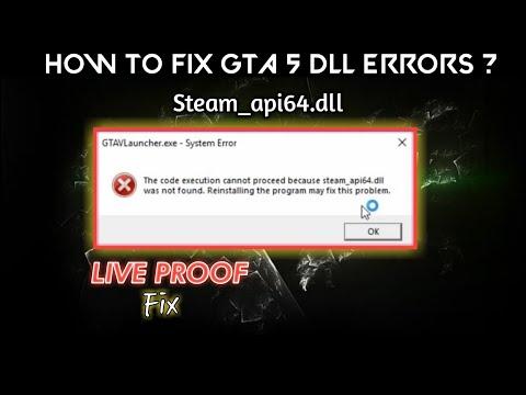 Gta V Nexus Dll Download