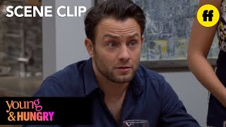 "Young & Hungry | Season 5, Episode 3: ""Get Laid Chicken"" 