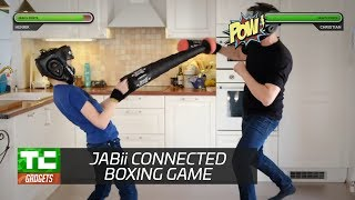 JABii Connected Boxing Toy