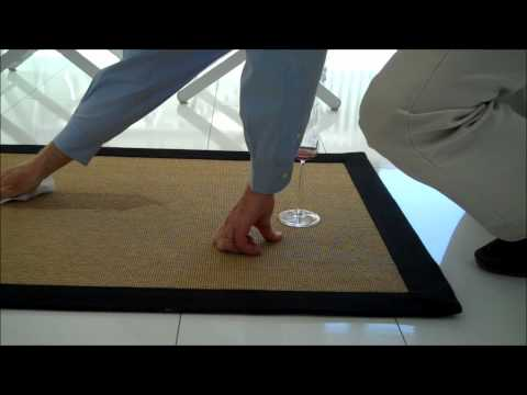 Cleaning Anywhere Sisal
