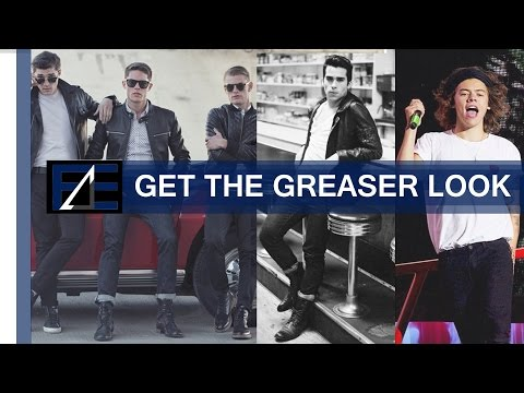 How to | Greaser Streetwear