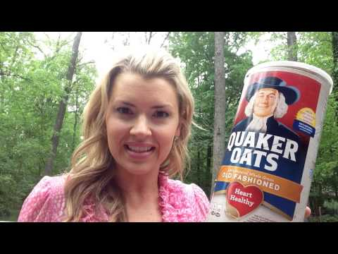 Oats to Lower Cholesterol