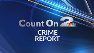 Georgetown burglary, murder arrest