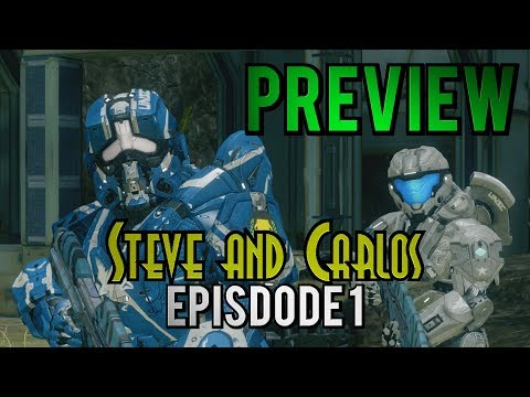 Steve and Carlos Season 2 Episode 1 (PREVIEW)
