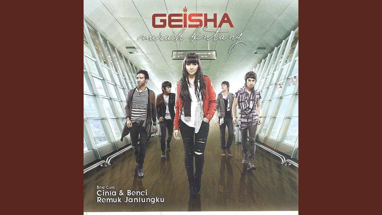 Geisha - Aku Bukan Mereka