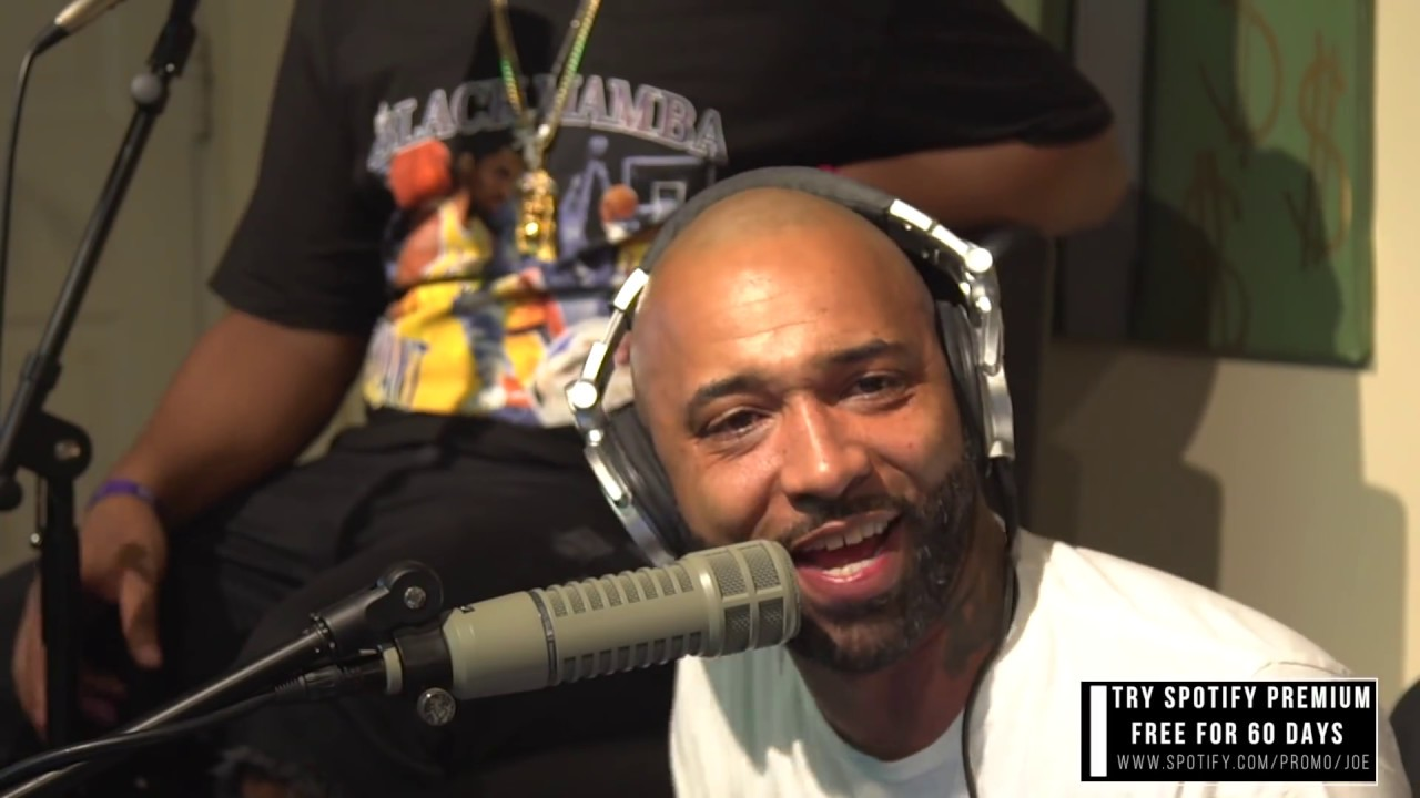 """The Joe Budden Podcast Episode 186 