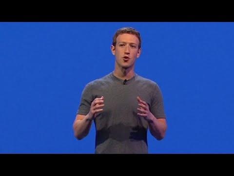 Facebook's Zuckerberg fields questions from European lawmakers