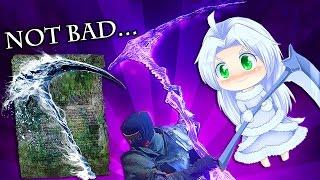 Dark Souls 3: Brigand Twindaggers PvP - BEAST Little Weapons