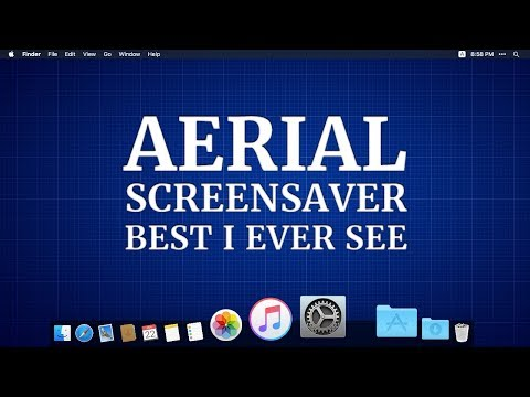 The best screensaver that I have ever seen (with Subtitles)
