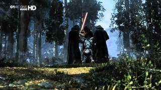 Star Wars The Old Republic Whomadewho Inside World Game One Music HD Experience HD