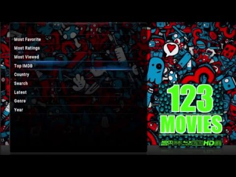 123MOVIES Add-on for KODI / XBMC - How to install