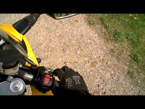 Suzuki SV650S 2000 'W' 33K FSH Easy Repair (low cost delivery options:¬)