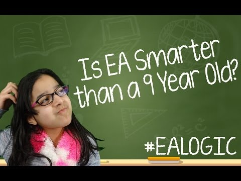 IS EA SMARTER THAN A 9 YEAR OLD? FIFA 14 ULTIMATE TEAM RESET #EALOGIC