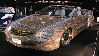Most Ridiculous Things Bought By Billionaires