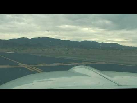 Henderson to Lake Havasu Airport (HII)