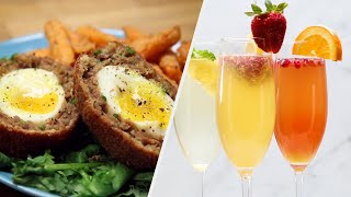 Easy And Delicious Brunch Recipes • Tasty