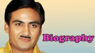 Dilip Joshi - Biography