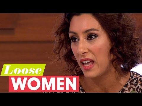 Saira Says She's Glad She Revealed Her Sexual Assault | Loose Women