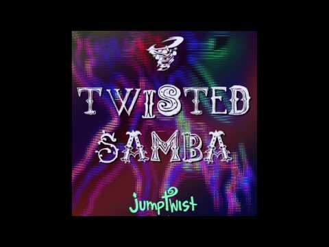 Electronic Gymnastics Floor Music | Twisted Samba