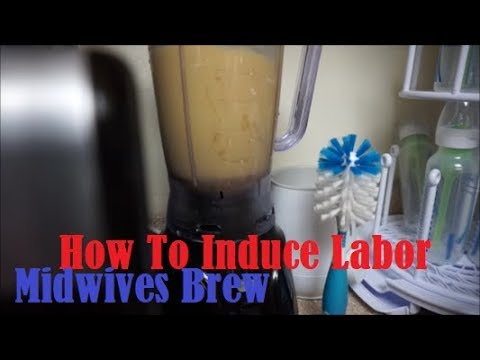 How to Induce Labor at Home Naturally | Midwives Brew