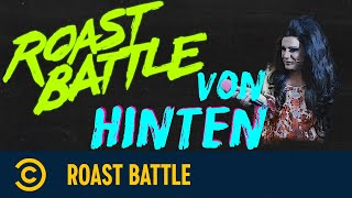 Behind the Scenes | Teil 1 | Roast Battle | S03E10 | Comedy Central Deutschland