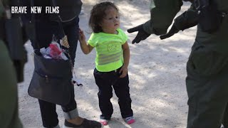 Locking up Migrant Children is Government Sanctioned Child Abuse • BRAVE NEW FILMS
