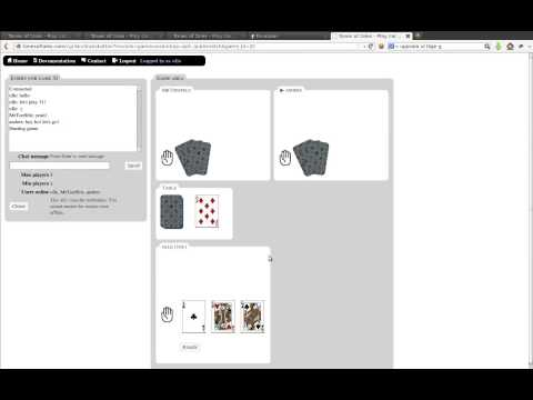Play card game 31 online