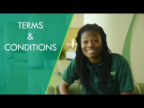 USF FINAID INSIGHT - Terms and Conditions