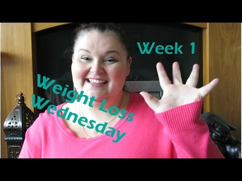 Update and Weight Loss Wednesday 19/08/15