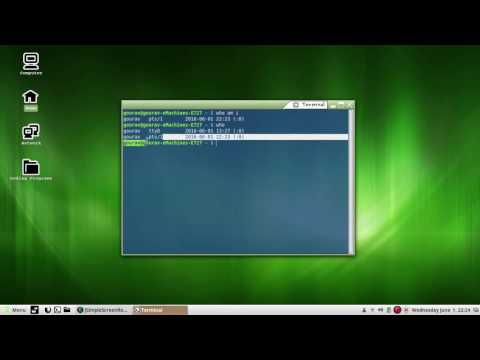 Complete Explaination of 'who' & 'who am i' command  - UNIX/LINUX Tutorials for beginners