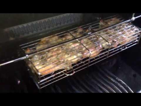 Swiss chalet style  BBQ chicken