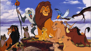 The Lion King: Disney's Animated Storybook (Read to Me)