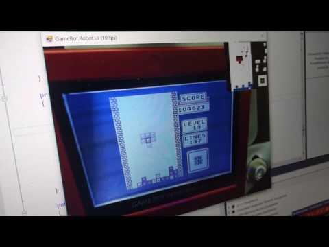 Game Bot testing