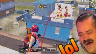 PUBG MOBILE FUNNY & WTF MOMENTS #1 🤣😆