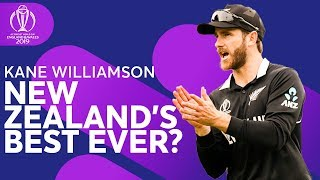 """""""He Will Be The Best Ever Player New Zealand Has Had"""" 